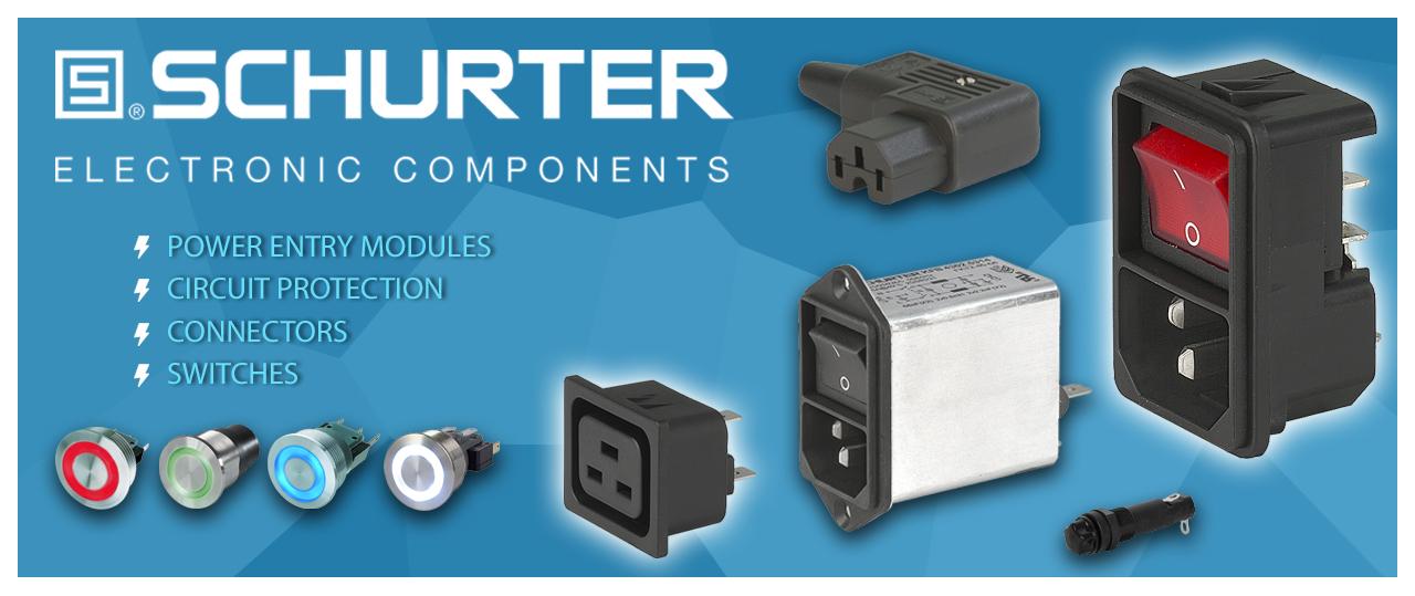 Quail Electronics Inc. - Electronic & Power Components Experts