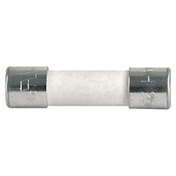 Fuse, SP 5x20mm, 5 A, 250 V, Fast Blow, Non-Resettable Fuse