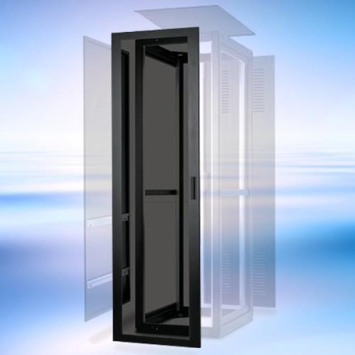 Cabinet Front Doors for Electrical Components